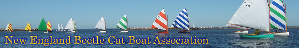 New England Beetle Cat Boat Association